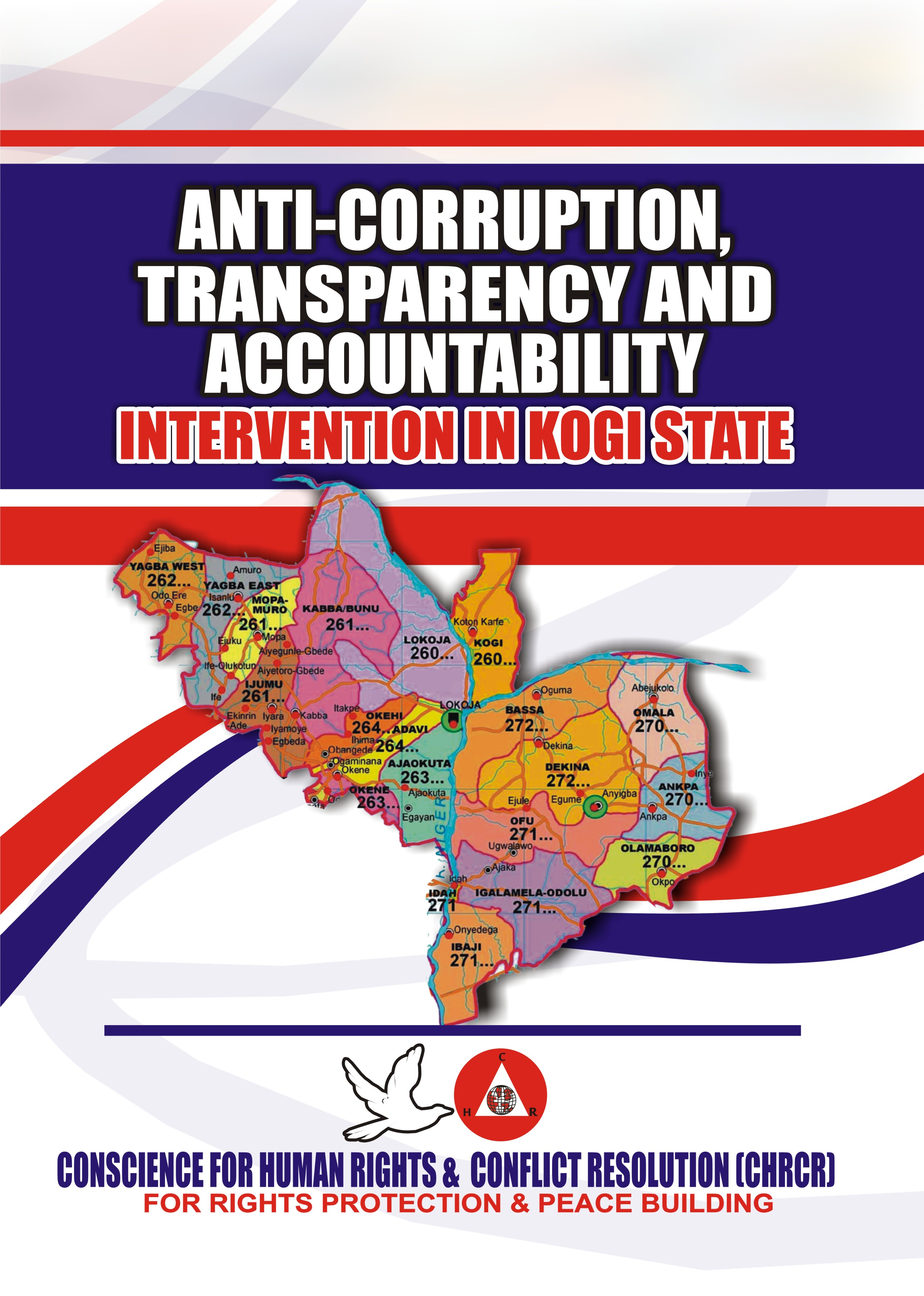 Reports of One Year Compendium of Activities on Anti-Corruption, Transparency and Accountability Int